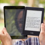 Tablet , Kindle o Kindle Paperwhite con schermo retroilluminato