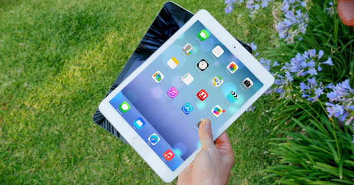 miglior tablet 2017 classifica - Apple iPad Air 2
