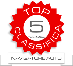 Miglior navigatore auto gps 2017 - classifica top 5