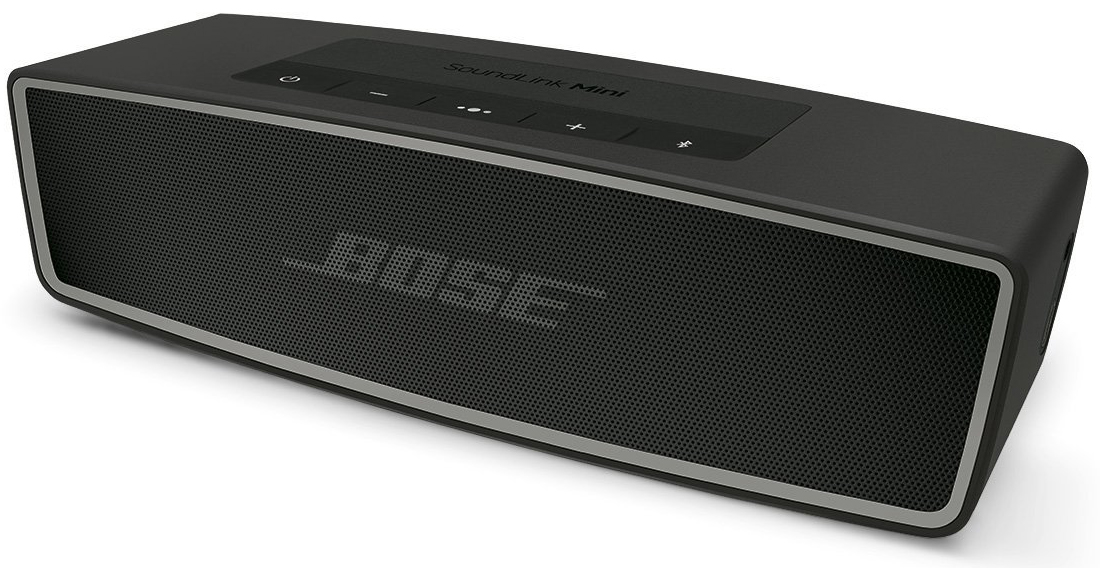 miglior speaker bluetooth 2016 - Bose SoundLink Mini II