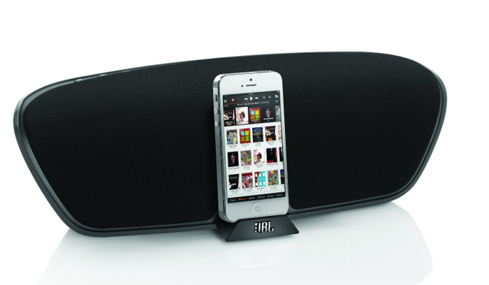 Miglior docking station 2016 TOP 5 - JBL