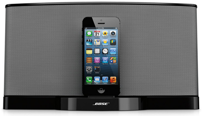 Miglior docking station 2016 - bose docking station