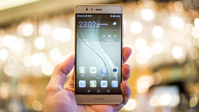 miglior smartphone cinese 2017 - huawei p9 plus