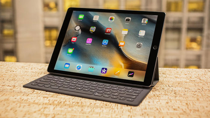 miglior tablet pc 2017 - Apple iPad Pro 12,9 pollici