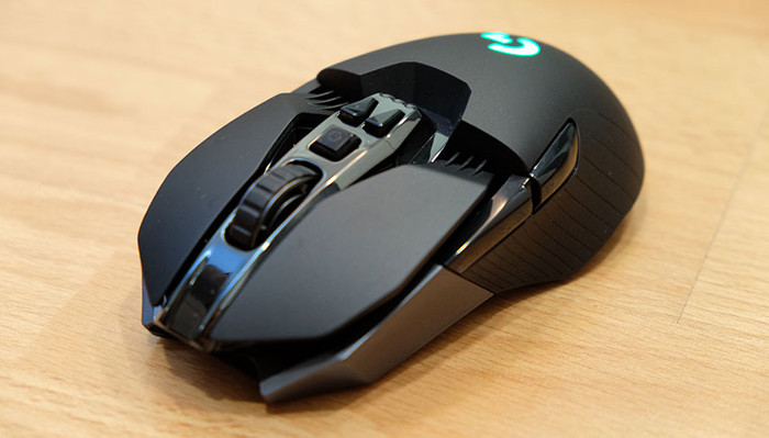 miglior mouse gaming - logitech-g900-chaos-spectrum