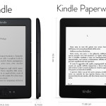 Quale Kindle scegliere Kindle o Kindle Papaperwhite