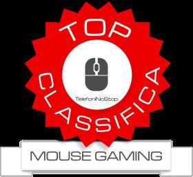 miglior mouse da gioco