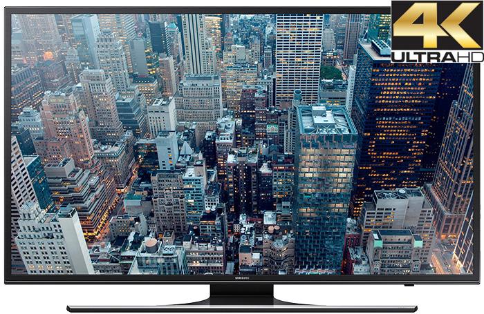 miglior tv ultra HD - Samsung UE40KU6000K