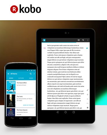 App Kobo per Android