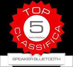miglior speaker bluetooth 2018