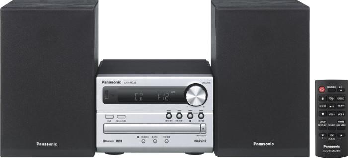 Miglior sistema audio HiFi del 2018 - Panasonic SC-PM250 EG-S
