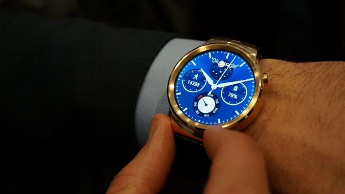 miglior smartwatch 2018 - huawei watch