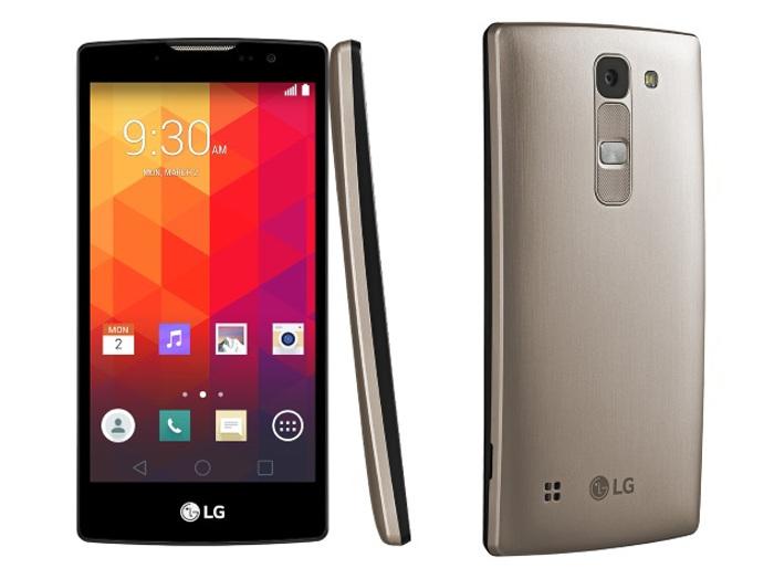 i migliori smartphone dual sim - LG spirit 4g