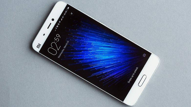 i migliori smartphone android cinesi - xiaomi mi5 pro