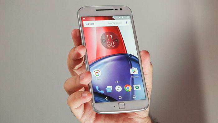 i migliori smartphone dual sim - lenovo moto g5 plus