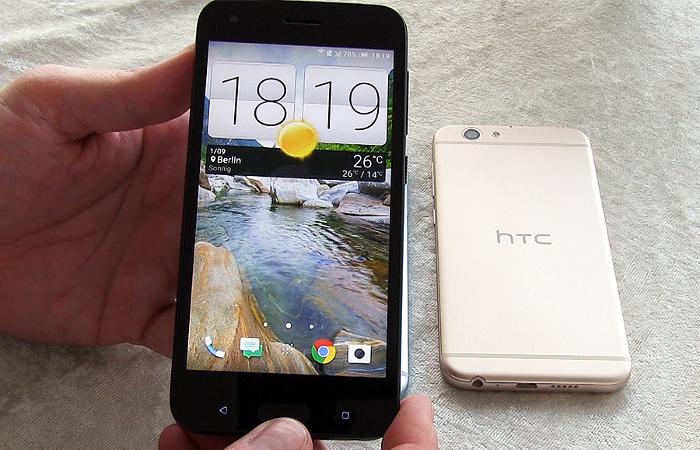 htc one a9s migliore cellulare htc