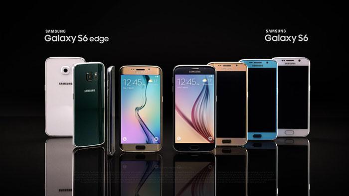 miglior samsung - galaxy s6 e s6 edge