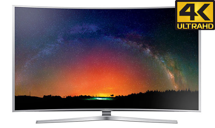 miglior tv 2019 - samsung-ue55ks9000txzt