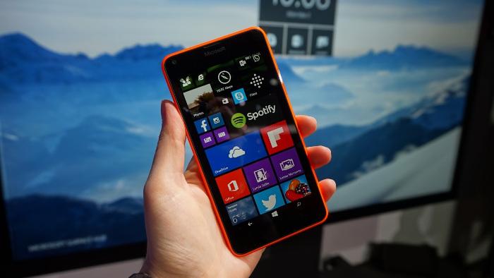 miglior smartphone windows - microsoft lumia 640 dual sim