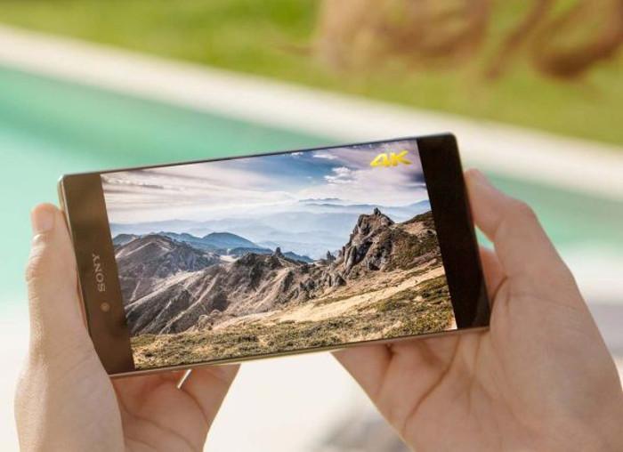 miglior smartphone sony - sony xperia z5 premium