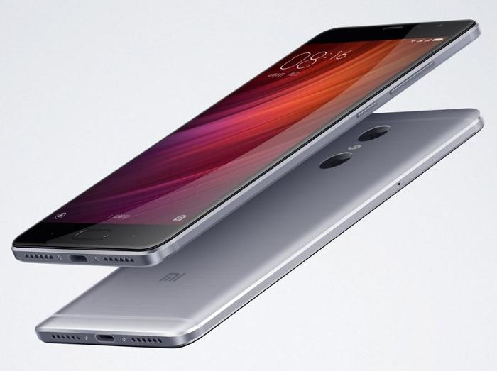 i migliori smartphone cinesi - xiaomi redmi pro silver