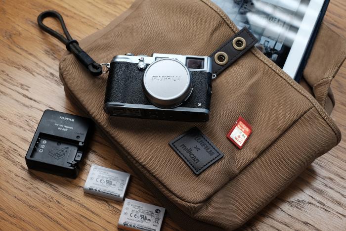 Miglior fotocamera compatta - Fujifilm X100T