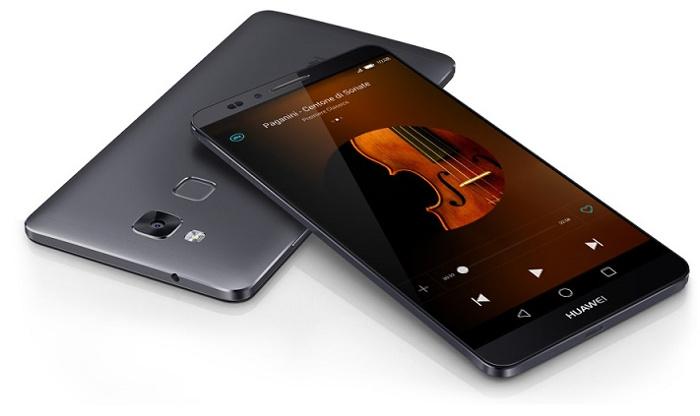 huawei mate 9 - miglior smartphone durata batteria