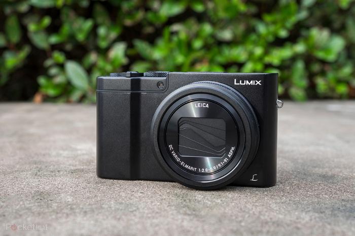 Miglior fotocamera compatta - panasonic lumix tz100