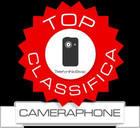 miglior cameraphone 2018