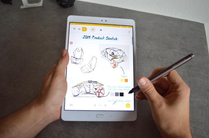 migliori tablet del 2019 - asus zenpad 3s 10