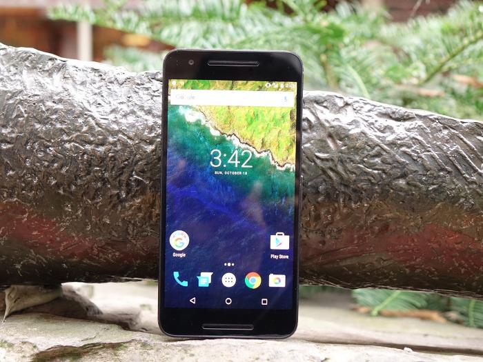 i migliori cina smartphone - huawei nexus 6p