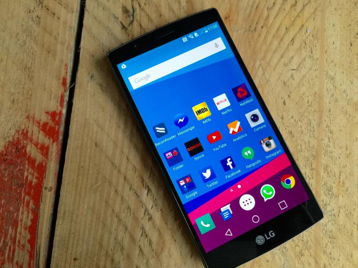 smartphone 300 euro classifica - LG G4