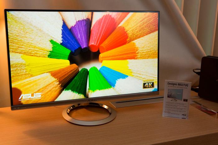 miglior monitor topd di gamma asus mx27uq