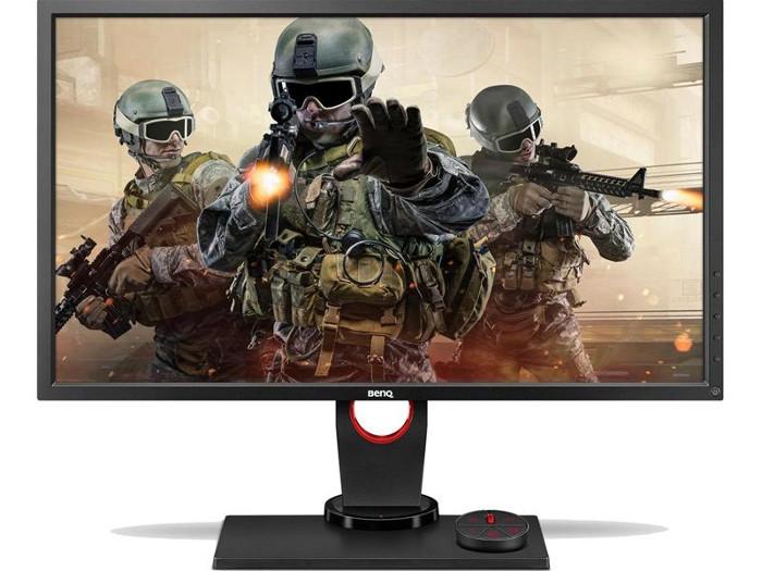 migliori schermi pc gaming - benq xl2730z