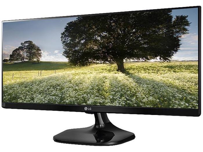 miglior monitor fascia media - lg 29um58p