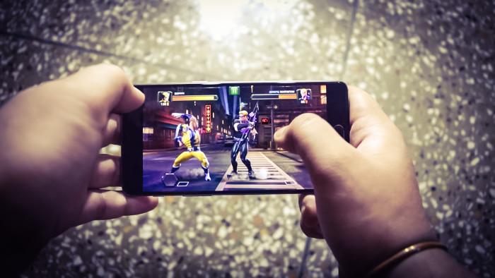 telefoni dual sim - oneplus 3 gaming