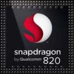 snapdragon 820 logo