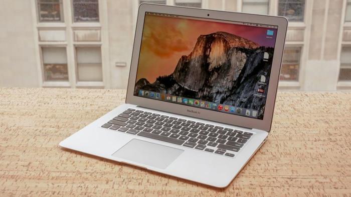 miglior ultrabook - apple macbook air 13