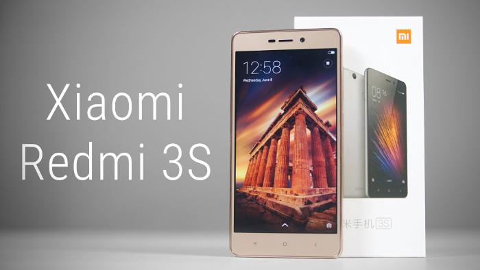 miglior smartphone durata batteria 2018 - xiaomi redmi 3s