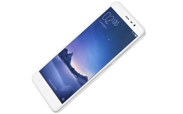 smartphone durata batteria del 2018 - xiaomi redmi note 3
