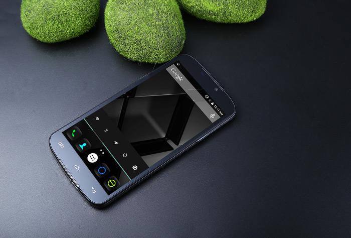 smartphone cinese 100 euro - doogee x6 pro