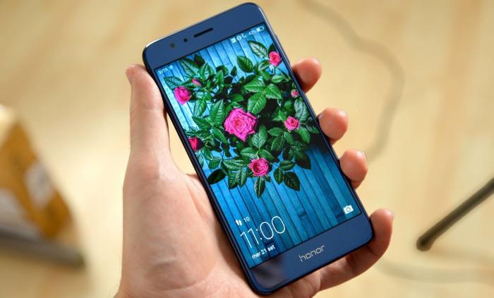 Smartphone cinesi 300 euro - huawei honor 8