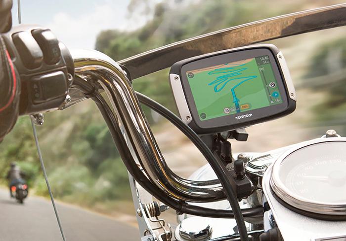 navigatore moto 2018 gps- navigatore tom tom rider 400