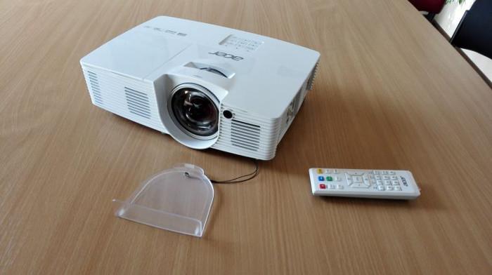 miglior videoproiettore - acer-h6517st