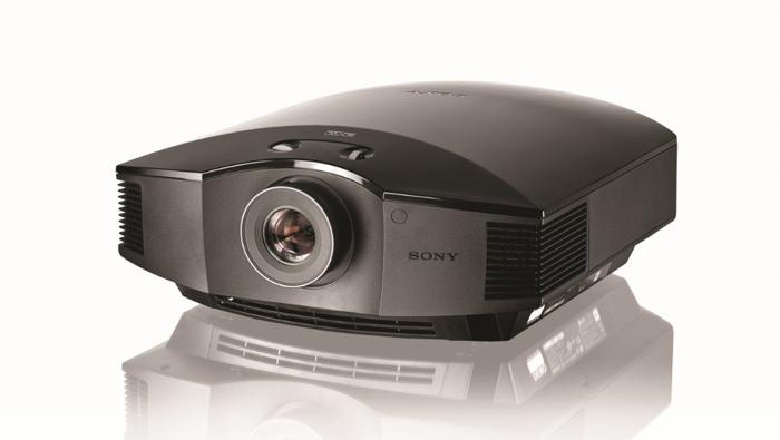 miglior videoproiettore - Sony VPL-HW65ES - Proiettore SXRD Full HD