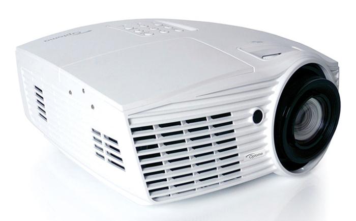 miglior videoproiettore -optoma hd161x