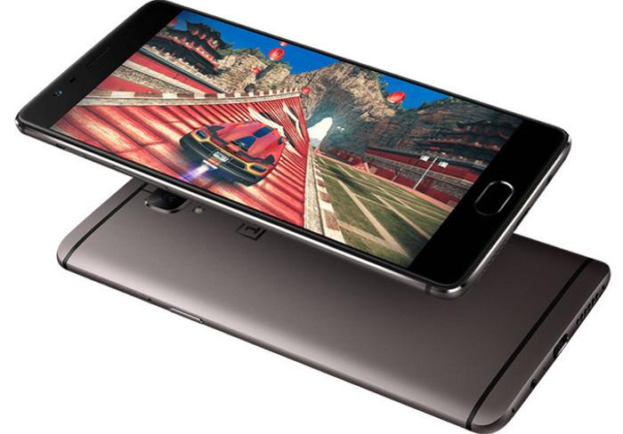 miglior cellulare dual sim top di gamma - oneplus 3t gaming