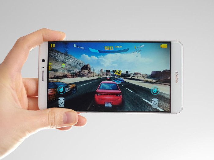 miglior smartphone dual sim - huawei mate 9 gaming
