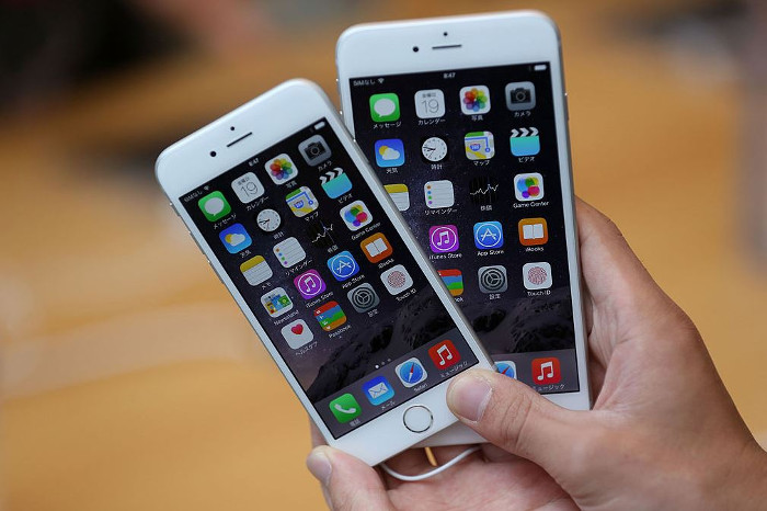 migliori smartphone 600 euro - iphone 7 e iphone 7 plus