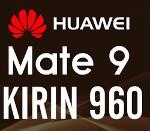 kirin 960 logo